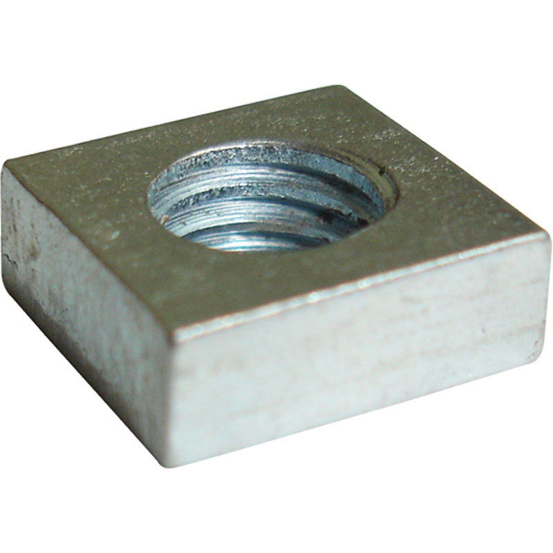 Square Nuts / Square Roofing Nuts