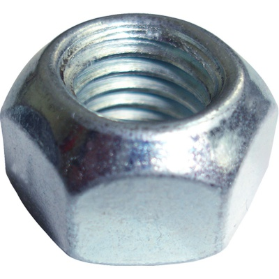 Hexagon Prevailing Torque Type All Metal Locking Nuts (Stover Type)