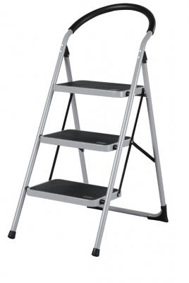 Step Ladders - 3 Tread