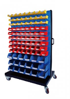 Picking Bin Rack