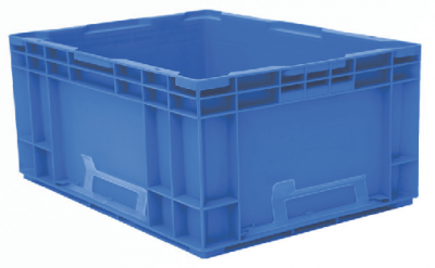 HP Plastic Container