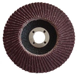 Aluminium Oxide Flap Disc (T27 & 29)