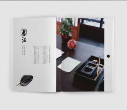 画册彩页印刷 (2)