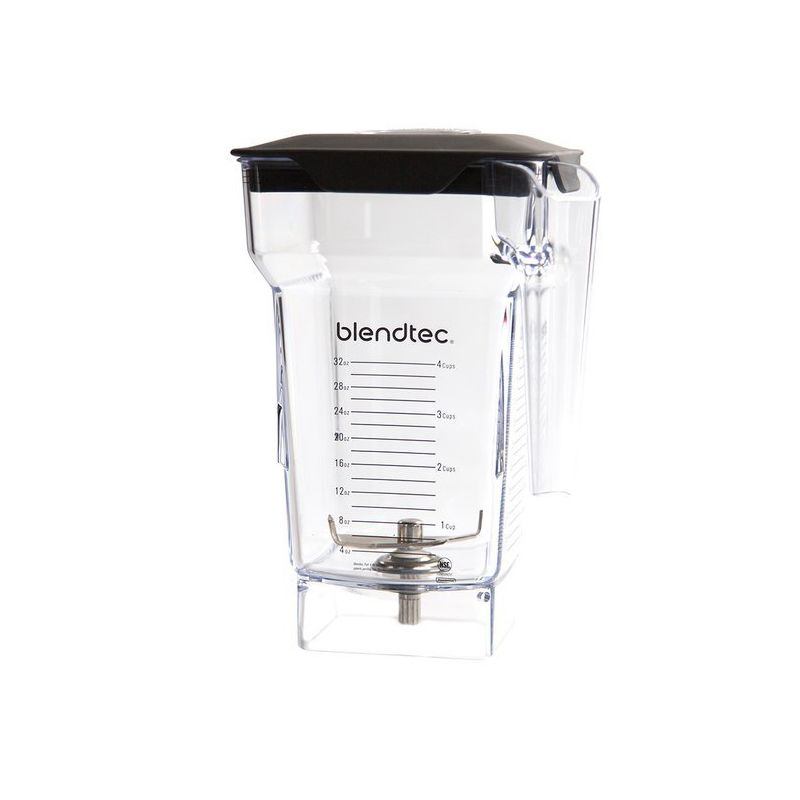 Blendtec FourSide Jar 4角容杯