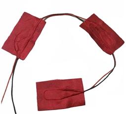 碳纤维服装加热片7