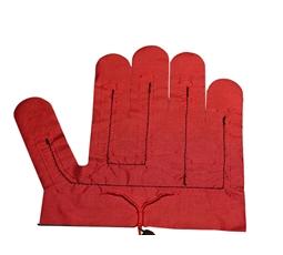 手套加热片