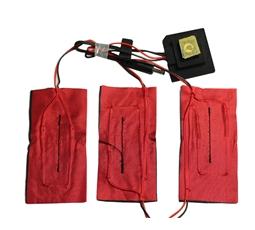 碳纤维服装加热片6