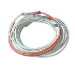3270硅胶电热保温发热线