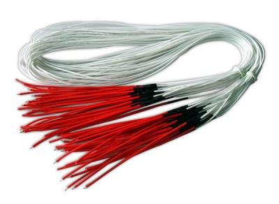 3590硅胶电热保温发热线