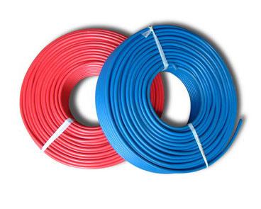 3589硅胶电热保温发热线