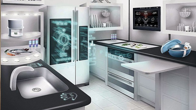 Application of Artificial Intelligence Technology in Household Appliance Industry