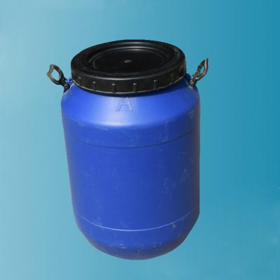 40L开口塑胶桶