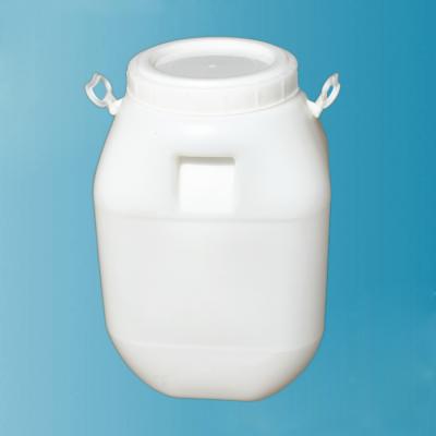 50L开口塑胶桶