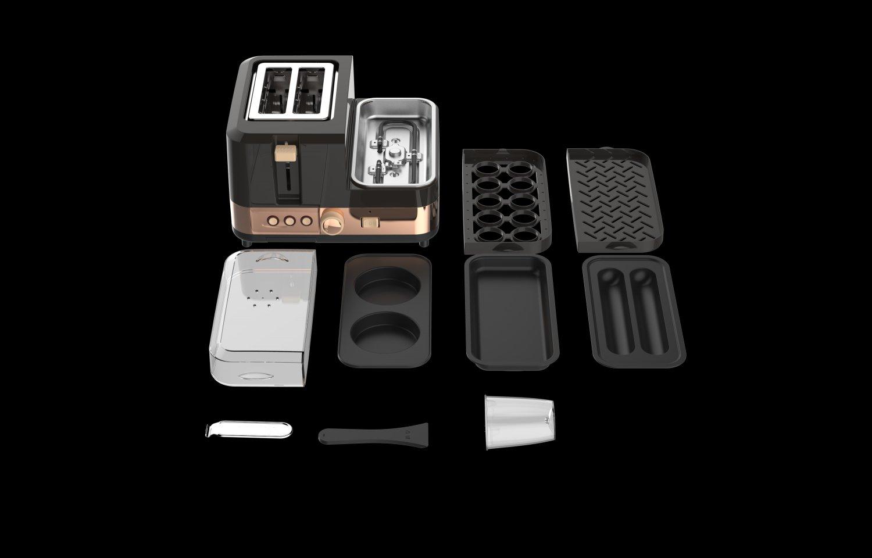 早餐吧 HX-5091