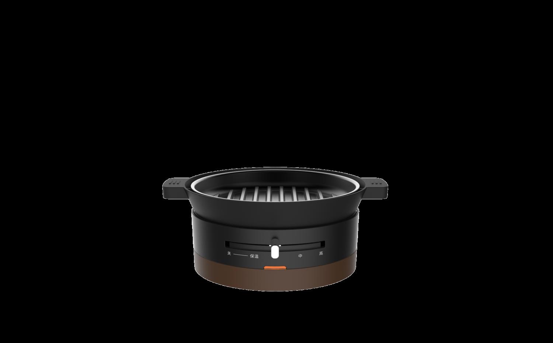 料理锅 HX-3715