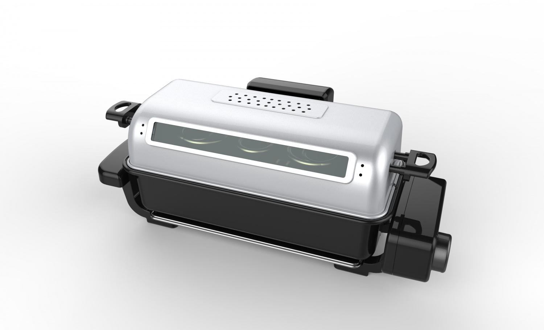 烤魚器 HX-6002