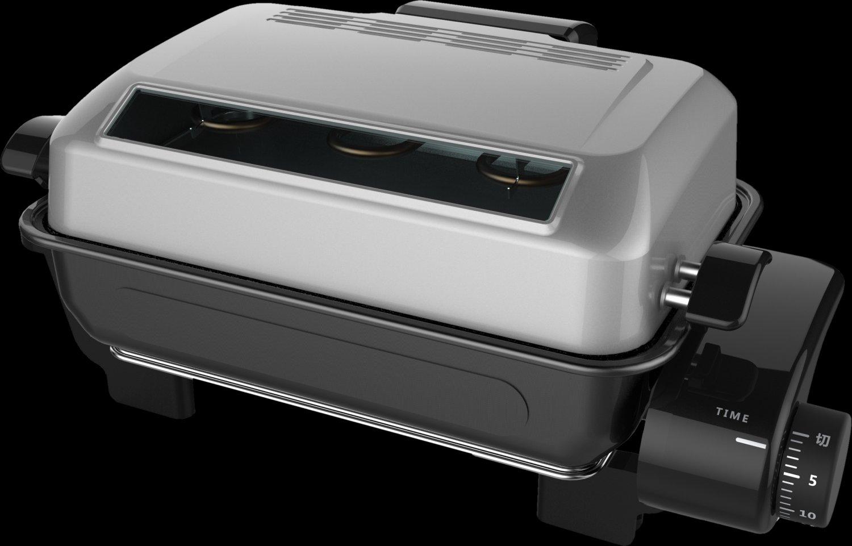 烤魚器 HX-6010