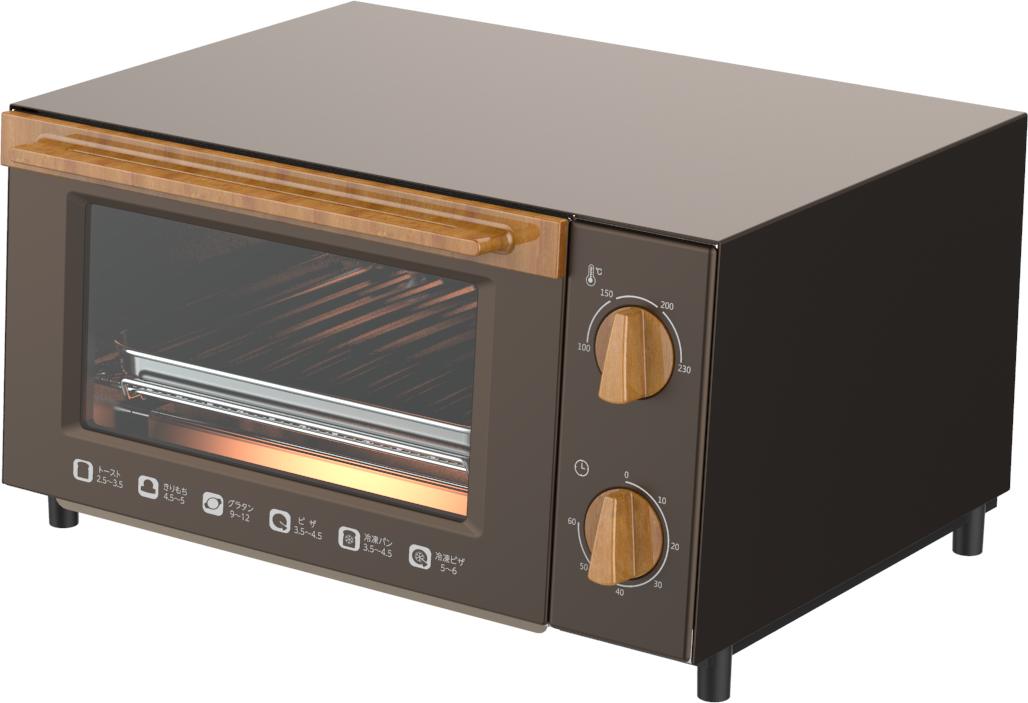 烤箱 HX-9129