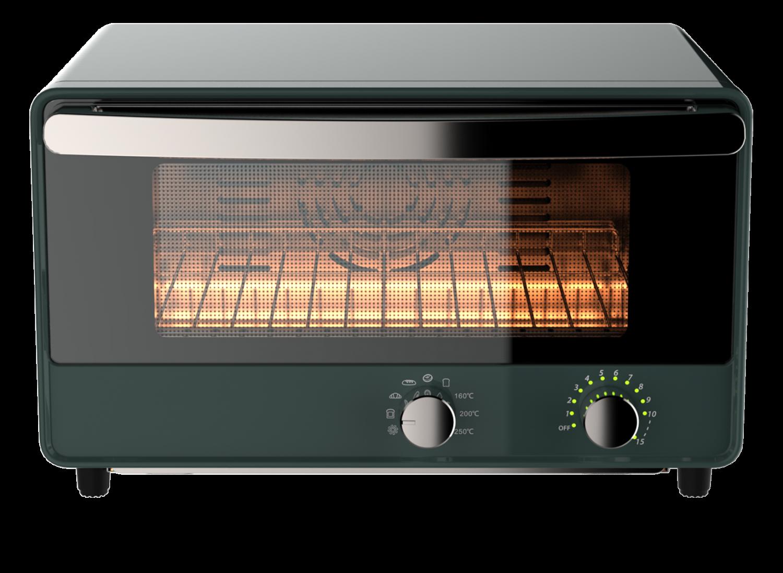 烤箱 HX-9216B / HX-9216BC