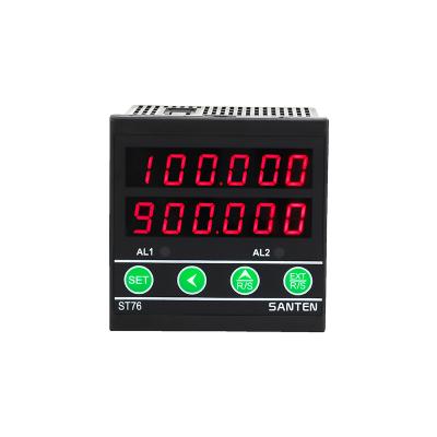ST76計數計米計時系列