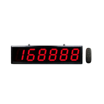 大屏計數計米計時系列