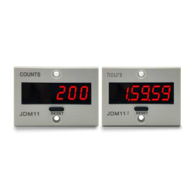 JDM11計數計時系列