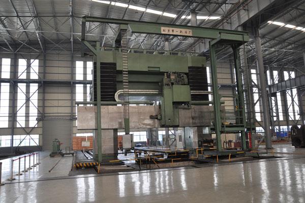 北京第一机床厂5*28米热博rb88客户端热博rb88客户端铣