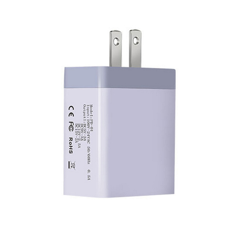 C-IPN142 PD+QC3.0 18W  Quick charge