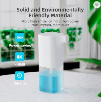 automatic sensor alcohol touchless hand sanitizer soap dispenser spray