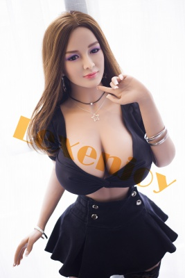 153cm Big Breast Lisa