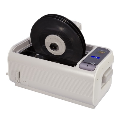 CD-4862 Vinyl record cleaner