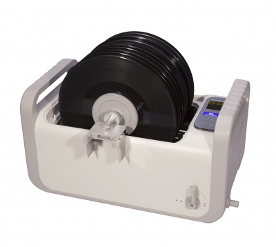 CD-4875 Vinyl record cleaner