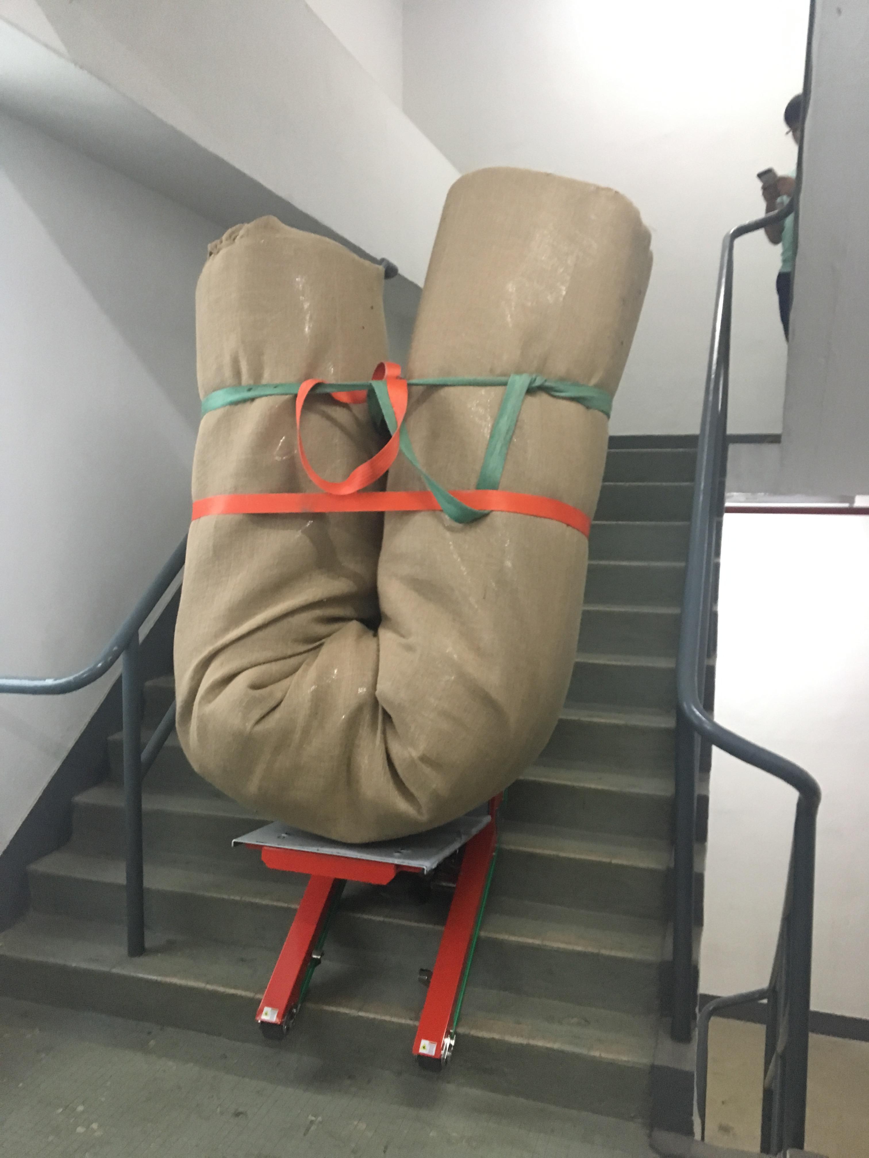 广东惠州爬楼机专用配件有哪些?