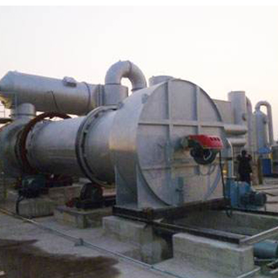 厌氧流化床反应器