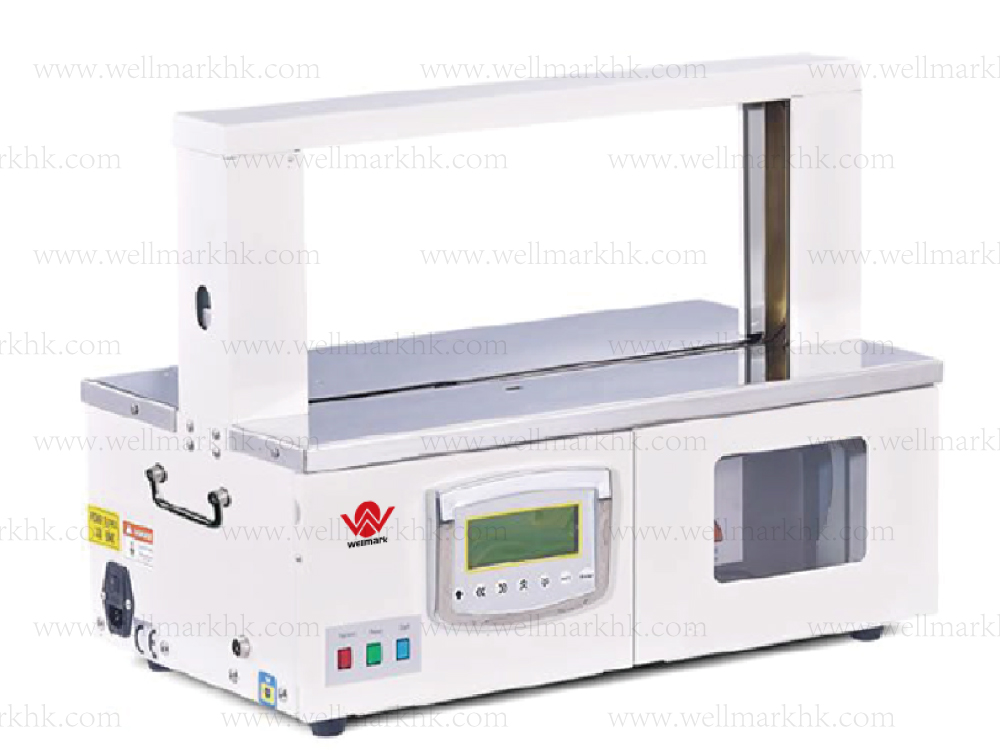 Desktop Banding Machine