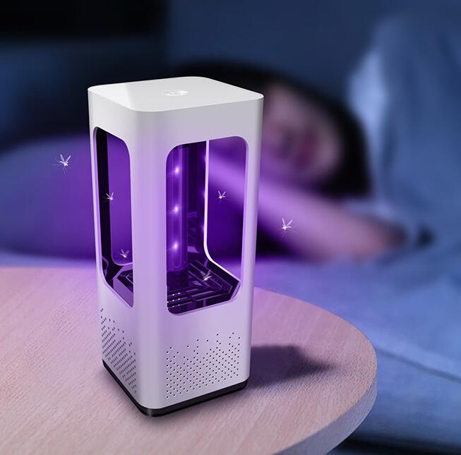 Best Mosquito Killer Fly and Insect Killer UV Light Attract to Zap Flying Insects