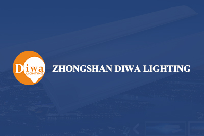 ZHONGSHAN DIWA LIGHTING CO.,LIMITED
