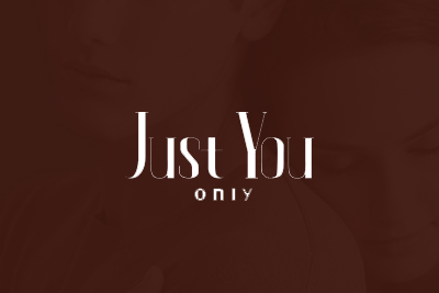 JUST YOU ONLY