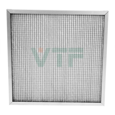 Metal Mesh Air Filter