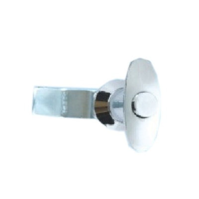 Handle lock zinc alloy 90 degree rotation MS303-1 MS303-2