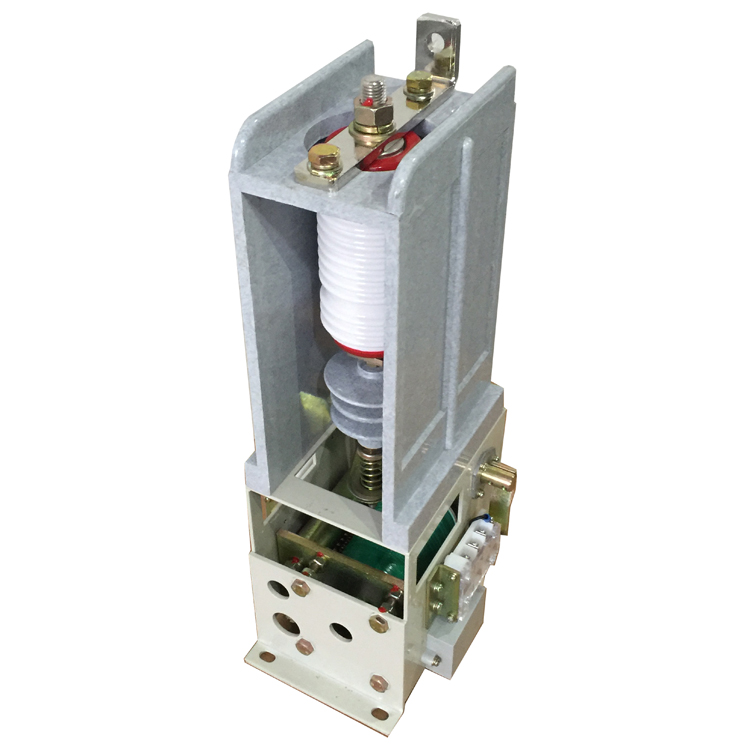 Vacuum Contactor  12KV HVJ3 800A 1 pole from JUCRO Electric