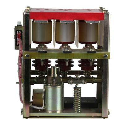 Vacuum Circuit Breaker VCB Permanent magnet mechanism HVD11Y 1.14KV 630A 15KA from JUCRO Electric