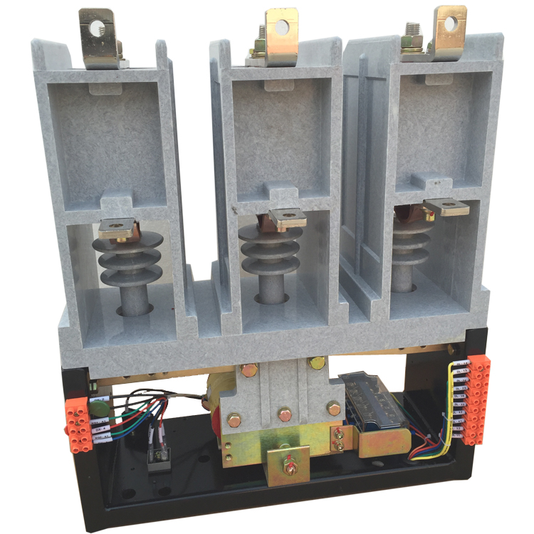 Vacuum Contactor  HVJ3-7.2/400 from JUCRO Electric
