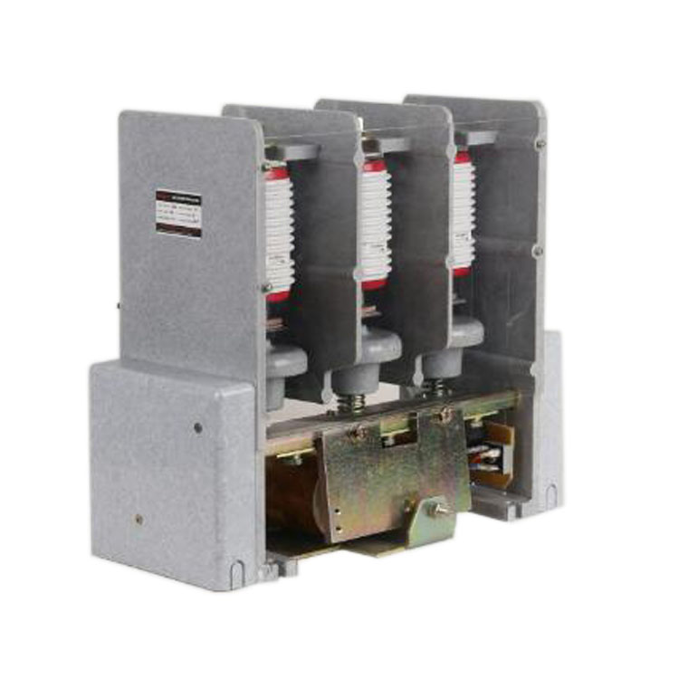 Vacuum Contactor  HVJ6-12/630 from JUCRO Electric