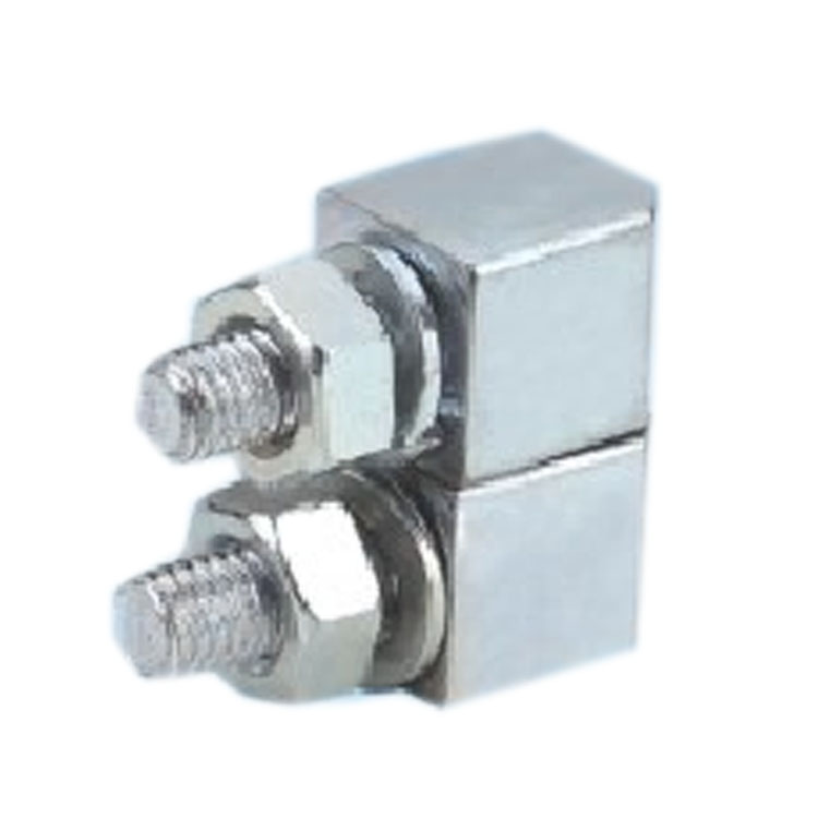 Hinge CL084-2 for Low voltage switchgear accessories use from JUCRO Electric