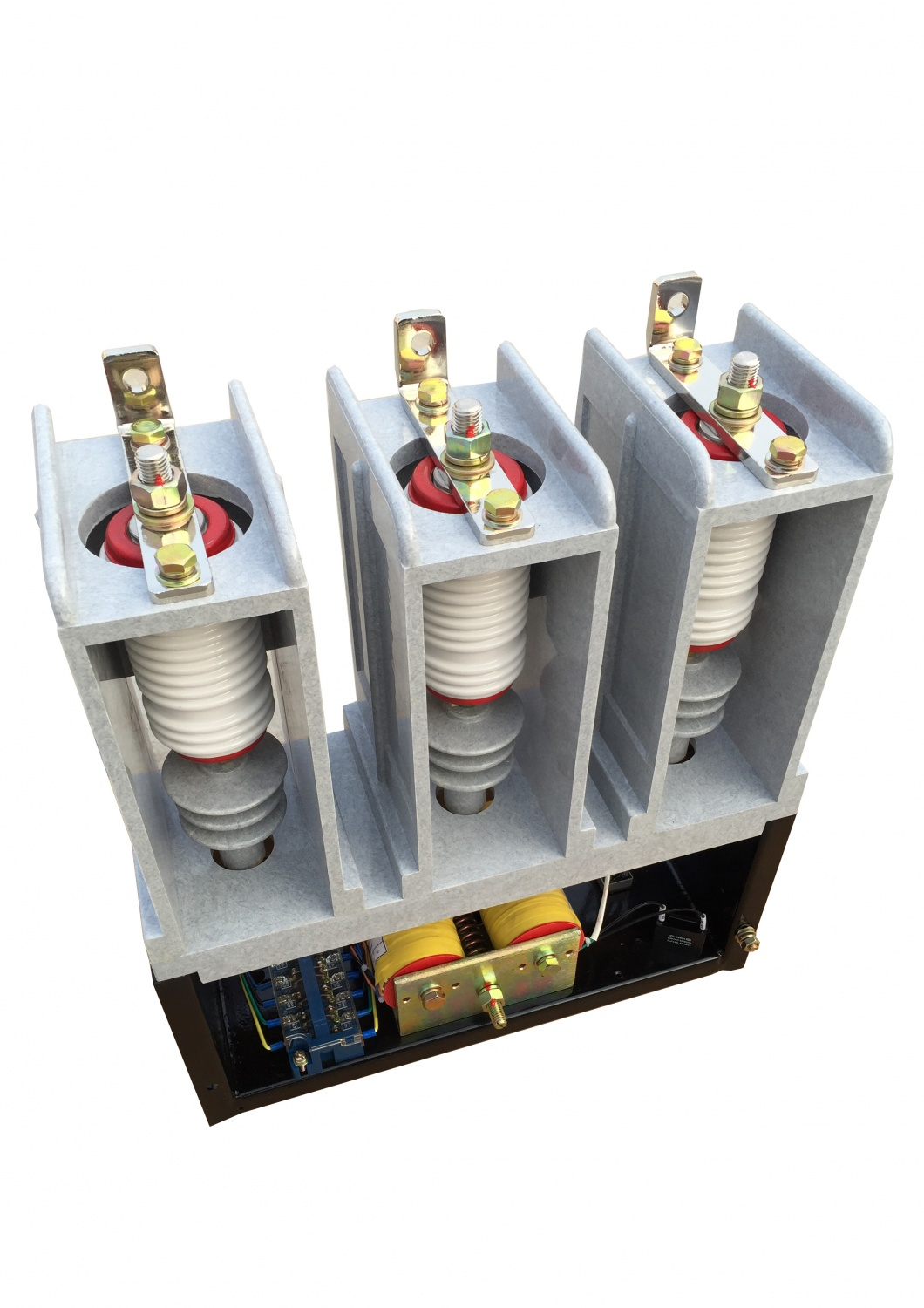 Vacuum Contactor  HVJ3-7.2/160  from JUCRO Electric