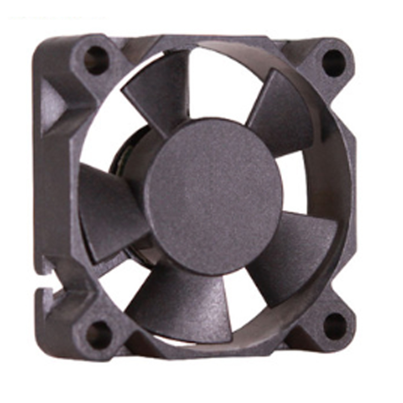 DC 12V 2510 25X25X10mm cooling fan from Hubei Jucro Electric