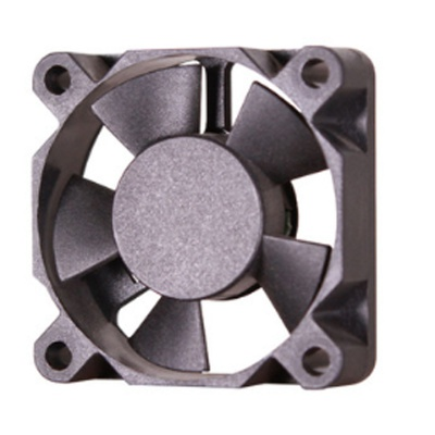 DC 12V 3510 35X35X10mm cooling fan from Hubei Jucro Electric