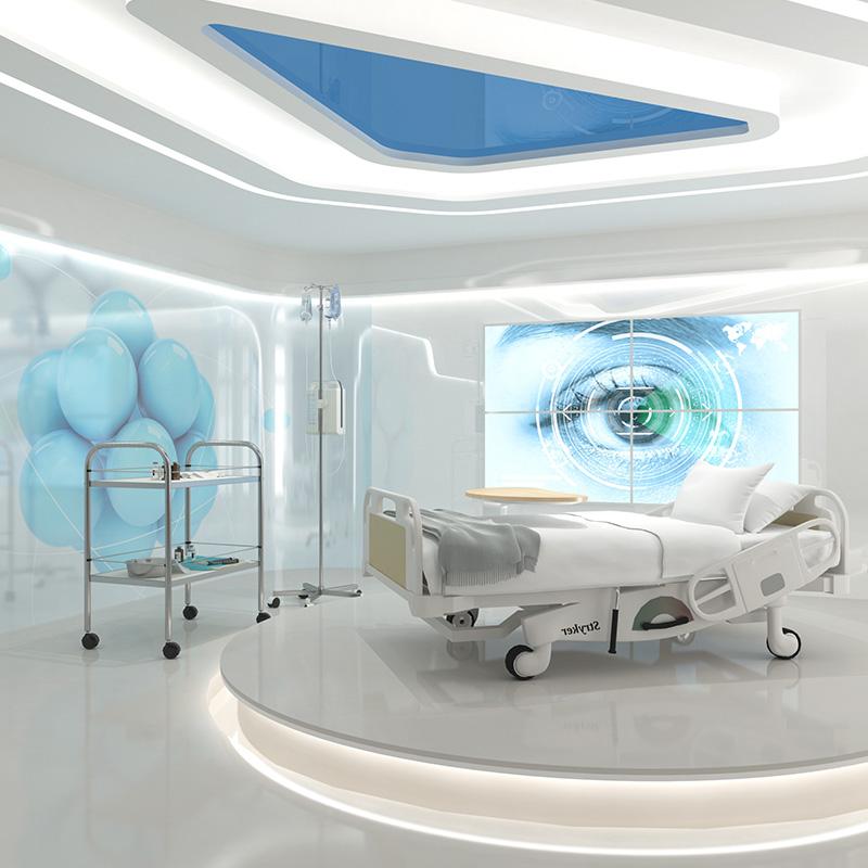 医疗设备领域