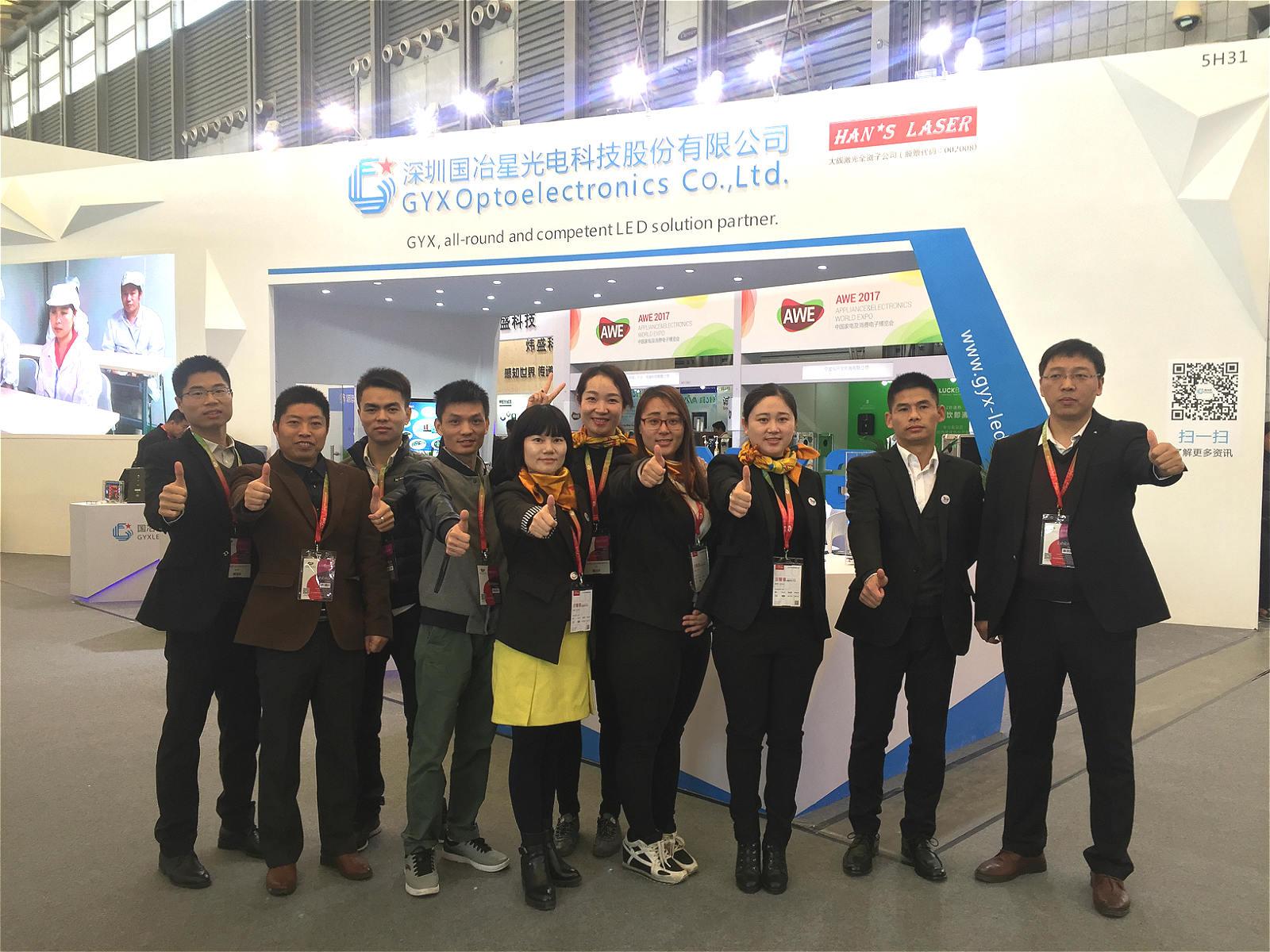 2017中國家電及消費電子博覽...